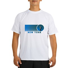 New York Vintage Performance Dry T-Shirt