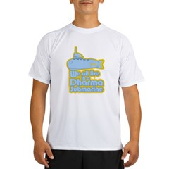 Dhara Submarine Performance Dry T-Shirt