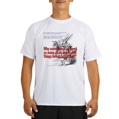 Impossible Things Performance Dry T-Shirt