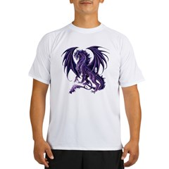 Draconis Nox Dragon Performance Dry T-Shirt
