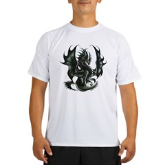 Ruth Thompsons Obsidian Dragon Performance Dry T-Shirt
