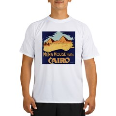 3-yellow blue Cairo.jpg Performance Dry T-Shirt