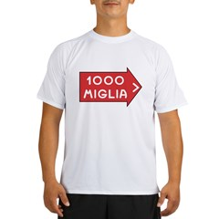 Mille Miglia Performance Dry T-Shirt