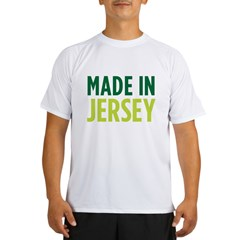made_jersey_square Performance Dry T-Shirt