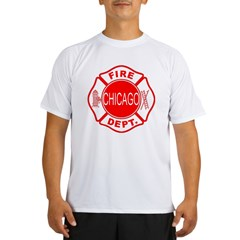 Chicago Performance Dry T-Shirt