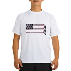 US Hockey Fla Performance Dry T-Shirt