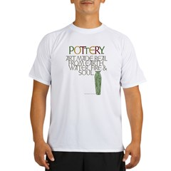 Pottery.dk Performance Dry T-Shirt