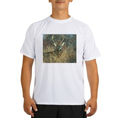 deer1001 Performance Dry T-Shirt