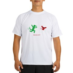 redshirt_bk Performance Dry T-Shirt