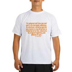 The Big Bang Theory Performance Dry T-Shirt