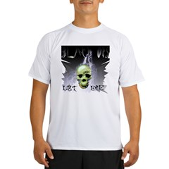 Black Ops Performance Dry T-Shirt