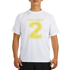 Utah Gimme 2 Performance Dry T-Shirt