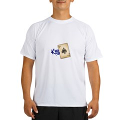 POKER Performance Dry T-Shirt