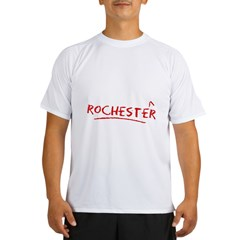 Team Edward Rochester Men's Performance Dry T-Shirt