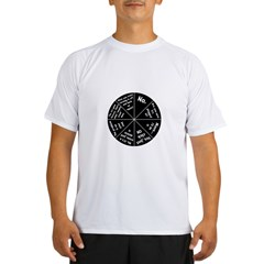 IT Response Wheel Performance Dry T-Shirt