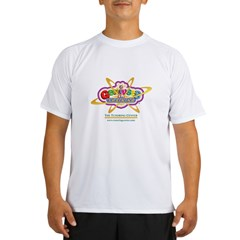Genius In Training Performance Dry T-Shirt