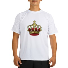 Royal Crown Performance Dry T-Shirt