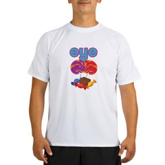 Eye Candy Performance Dry T-Shirt