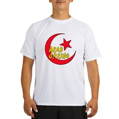 Arab Spring Performance Dry T-Shirt