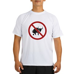 No Bull Performance Dry T-Shirt