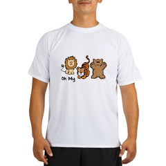 Oh My Performance Dry T-Shirt