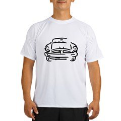 MGB Rubber Bumper Performance Dry T-Shirt