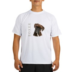 portrait6 Performance Dry T-Shirt