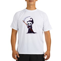 Its Death! Performance Dry T-Shirt