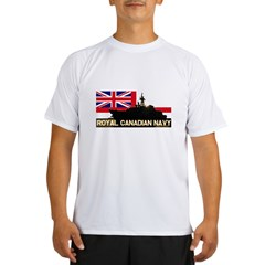 RCN Performance Dry T-Shirt