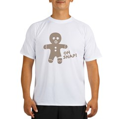 T-Shirt Performance Dry T-Shirt