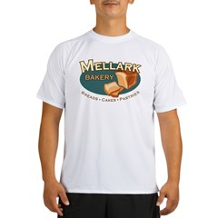 Mellark Bakery Performance Dry T-Shirt