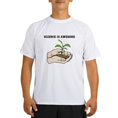 scienceisawesome1 Performance Dry T-Shirt