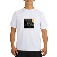 The RPG Fanatic T-Shirt Black Performance Dry T-Shirt