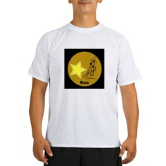 StarBuxSux Performance Dry T-Shirt