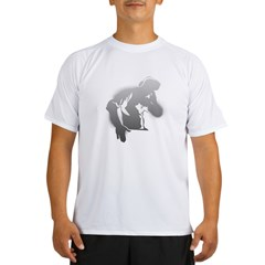 DJ Guy Performance Dry T-Shirt