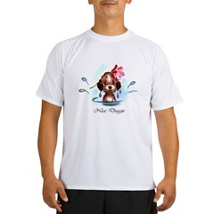 Nice Doggie Performance Dry T-Shirt