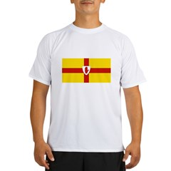 Ulster Flag Performance Dry T-Shirt