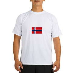 norway222 Performance Dry T-Shirt