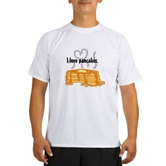 pancakelove Performance Dry T-Shirt