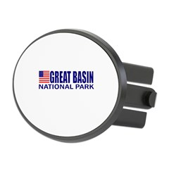 Great Basin National Park Oval Hitch Cover