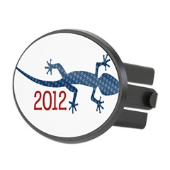 Newt 2012 Drawing Oval Hitch Cover