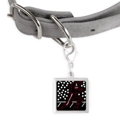 32197306crimson.png Small Square Pet Tag