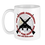 Second Amendment is NOT for Hunters Mug