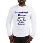 Occupational Therapy Long Sleeve T-Shirt