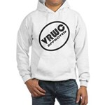 VRWC Approved Hooded Sweatshirt