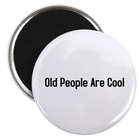lol inevitable cool old people