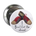 Funny Bowling Button