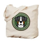 Love My Berner Tote Bag