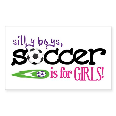 soccer pictures for girls. Designer: Soccer Is For Girls