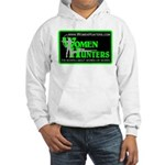 Hooded WomenHunters Sweatshirt